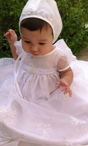Coleção Anjos - Batizado